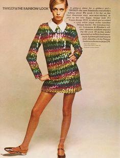 60's fashion photography