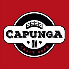 Cerveja Capunga - Made in Pernambuco