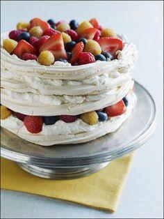 great summer dessert!