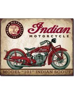 Vintage Indian Motorcycle Metal Sign x Brown - Before After DIY Logo Harley Davidson, Harley Davidson Motor, Vintage Harley Davidson, Custom Paint Motorcycle, Motorcycle Types, Motorcycle Design, Indian Scout Sixty, Homemade Motorcycle, Vintage Indian Motorcycles