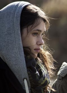 Astrid Bergès-Frisbey: Philippa Somerville (although I'm still not particularly satisfied)