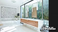 californian luxury interior