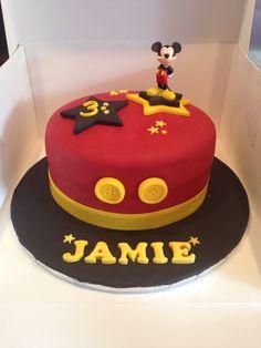 For a Mickey fan x