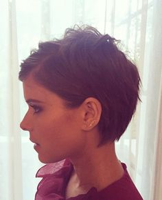Pictures of 'House of Cards' star Kate Mara.