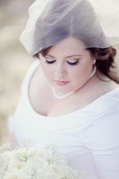Beautiful #bride