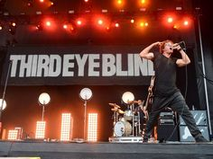 Third Eye Blind to headline Jersey festival
