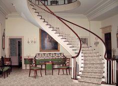 Nourison Carpets - traditional - staircase - boston - by AJ Rose Carpets & Flooring