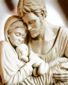 Saint Joseph, Master of Virginal Begetting by Fr. Boniface Hicks, O.S.B. | Theology of the Body Institute
