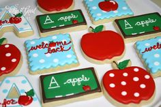 """Whip it Good Cookies: """"You're One Smart Cookie"""""""