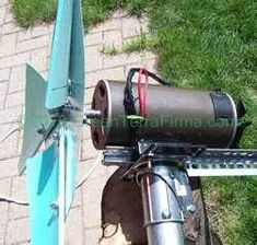 DIY Build your own 100 watt pvc wind turbine as a science project. Generate your own power from the wind. Renewable Energy, Solar Energy, Solar Power, New Energy, Save Energy, Building A Wind Turbine, Alternative Energie, Power Generator, Diy Solar