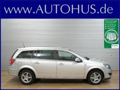 Opel Astra Caravan 1.7 CDTI EDITION 111 Kombi 6.450,00 €