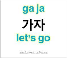 Learning Korean                                                                                                                                                                                 More
