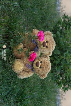 Teddy Pictures, My Teddy Bear, Love Bear, Tatty Teddy, Needle Felting, Christmas Ornaments, Travelling, Holiday Decor, Grief