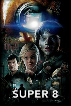 Super 8 Movie