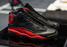 The Shoe Surgeon Air Jordan 13 Bred Python Customs 0d29b3c4b