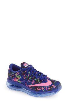 ae5890a14df Nike  Air Max 2016  Running Shoe (Women) Nike Dama