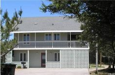 16 Fifth Avenue Southern Shores, NC. Charming Coastal Cottage in Southern Shores! This lovely cottage is nestled among majestic live oaks providing privacy around the home and pool and is located on a secluded quiet cul-de-sac just 215 yards from the beach. The home offers sand volleyball, private pool, hot tub, basketball goal, and more.