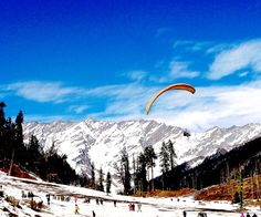 Best Place to visit November month in India Manali, Himachal Pradesh This beautiful hill station in Himachal Pradesh is one of the most sought after tourist destinations in North India. Surrounded by the towering, snow capped Himalayan peaks and thick pine forests, one can just not get over the sheer raw beauty of this place. The winter months begin from November onwards, and that is when the true scenic beauty of Manali is revealed to the world. It's also the perfect time to go for himachal