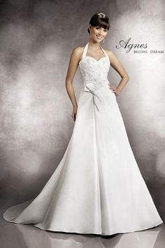 Frilly Frocks - Agnes Bridal 11277