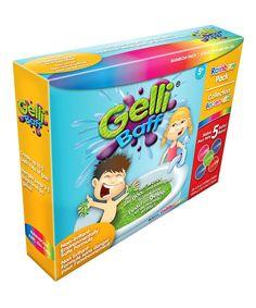 Gelli Baff Rainbow Pack