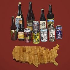 Congratulations to Wiseacre Brewing. Tiny Bomb was named of the best American beers by Men's Journal. #beer #craftbeer