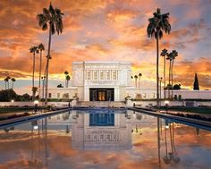 I've already been here, but I hope it won't be too long before I see the beautiful @Mesa, @Arizona temple again.