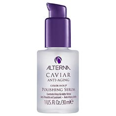ALTERNA caviar anti-aging polishing serum  $26.00  #SephoraColorWash