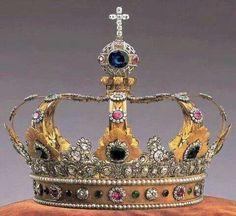 Portuguese crown.