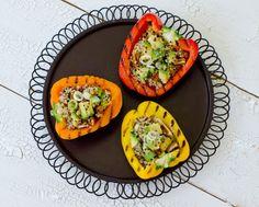 +The Church Cook: Quinoa and Avocado Salad