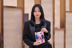 Korean Actresses, Actors & Actresses, Bts Korea, Attractive People, Yoona, True Beauty, Park, Jin, Style