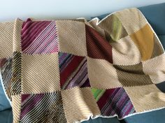 Blanket Quilts, Blanket, Bed, Products, Blankets, Stream Bed, Patch Quilt, Kilts, Log Cabin Quilts