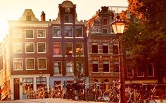 10x autumn in Holland