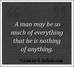 Quote of the day for Sunday, March 2, 2014