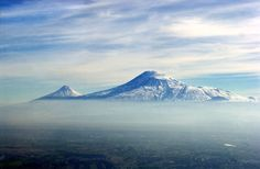 mountains from the bible | There are thousands of sights in Armenia, each uniquely impressive and ...