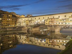 The 10 Best Cities in Europe: FLORENCE, ITALY is  a perennial Readers' Choice winner—a beauty in its art, architecture, history & cuisine. A must see is Michelangelo statue of David.  Be sure to check out the Gucci Museum—home to the complete archive of iconic Gucci products, from loafers to luggage.