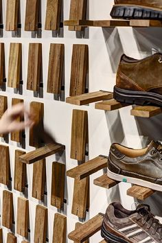 Phenomenon 55+ Best Ingenious Shoe Storage and Organization Ideas https://bosidolot.com/2018/04/02/55-best-ingenious-shoe-storage-and-organization-ideas/