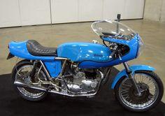RICKMAN Classic Road Bike, Classic Bikes, British Motorcycles, Cars Motorcycles, Triumph 650, Classic Motors, 50cc, Road Bikes, Custom Bikes