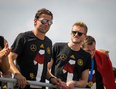 Deutschland Weltmeister 2014