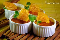 Pomarančové crème brulée Creme, Ale, Kitchen, Cooking, Ale Beer, Kitchens, Cuisine, Cucina, Ales
