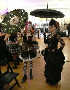 The 2015 Edwardian Ball, day 2