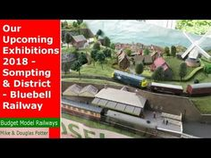 84 Best Model Railways images in 2019 | Budgeting, Model trains