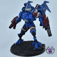 Tau Empire - Commander #ChaoticColors #commissionpainting #paintingcommission #painting #miniatures #paintingminiatures #wargaming #Miniaturepainting #Tabletopgames #Wargaming #Scalemodel #Miniatures #art #creative #photooftheday #hobby #paintingwarhammer #Warhammerpainting #warhammer #wh #gamesworkshop #gw #Warhammer40k #Warhammer40000 #Wh40k #40K #TauEmpire #Commander Tau Empire, Warhammer 40000, Tabletop Games, Miniatures, Gw, Studio, American, Creative, Painting