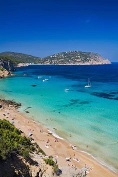 The 20 best beaches in Ibiza | Spain | CN Traveller