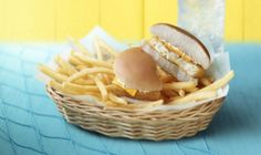 McDonald's Filet-o-Fish | The Daily Meal