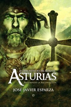 The birth of the kingdom of Asturias under Muslim Spain was a titanic resistance company . What Is Miss, Ex Libris, Titanic, Books To Read, Spain, Harry Potter, In This Moment, Comics, Film