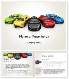 http://www.poweredtemplate.com/11956/0/index.html New Cars PowerPoint Template