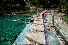 Rio Quente Resort, Rio Quente, Goiás, Brazil