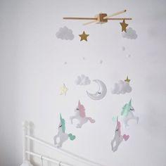 Mint and pink always looks lovely in a baby's room #unicorn#unicornmobile#nurserydecor#unicorns #cribmobile#kids#interiors #kidsinteriors#interiordesign#abmlifeiscolorful#feelfreefeed#seekthesimplicity#nothingisordinary#visualaddict#handmade#nurserydecor  #craftsposure#letthembelittle#design#interiors#interiordesign#nursery#kidspo#kidsperation#etsy#etsyuk#noths#makersvillage #makersgonnamake#handmadeintheuk#interiordesign#pastelnursery#noths#etsy#flashesofdelight#cotmobile