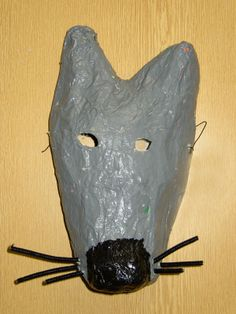 carnaval maternelle on pinterest animaux bricolage and animal masks. Black Bedroom Furniture Sets. Home Design Ideas