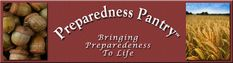 Preparedness Pantry - Food Storage, Emergency Preparedness, Emergency Kits, Water Storage: Camping